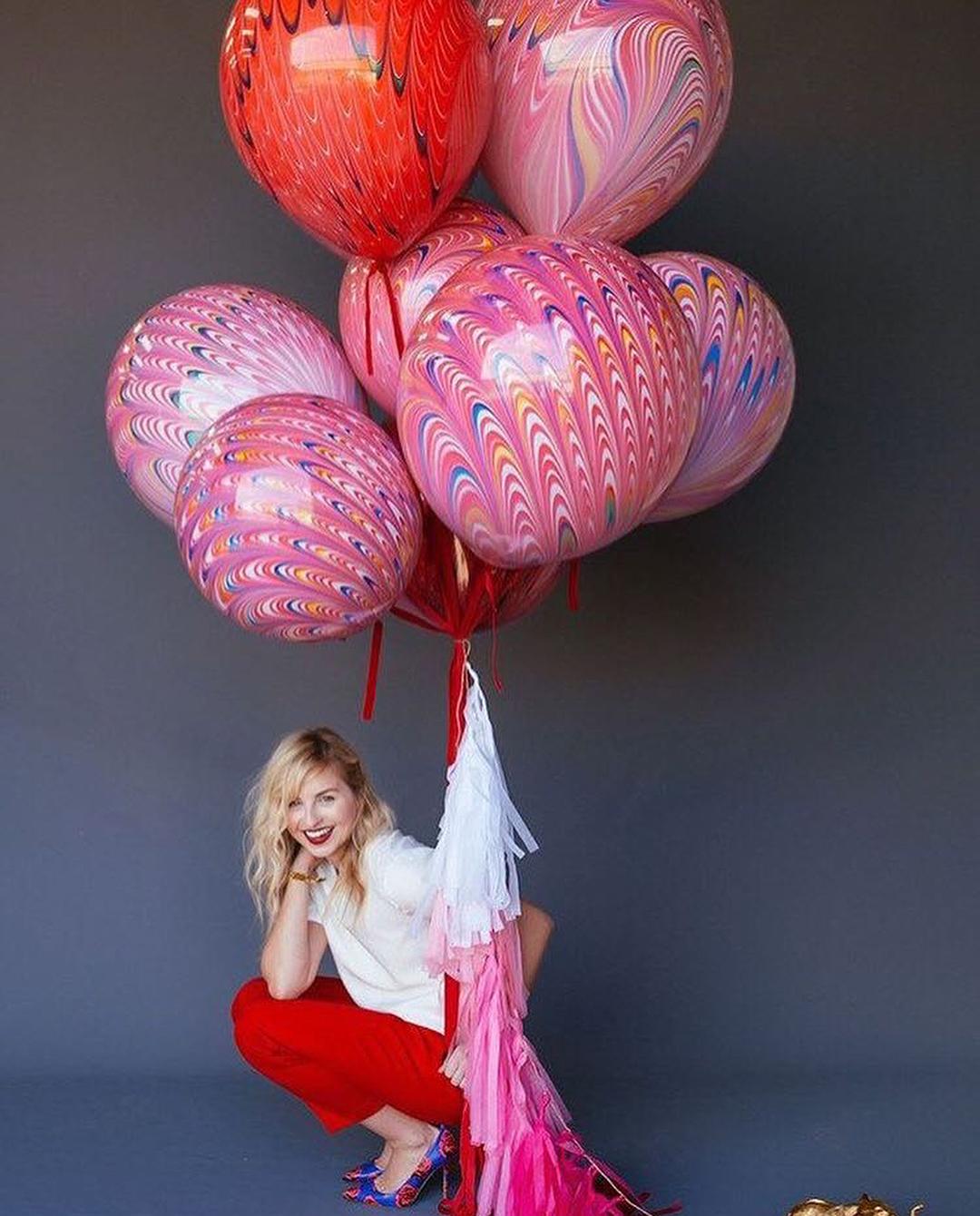 отлично как красиво связать воздушные шарики фото клуб каратэ
